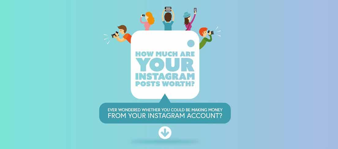 vendre un compte instagram