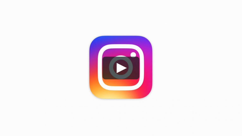 telechargement video pour instagram