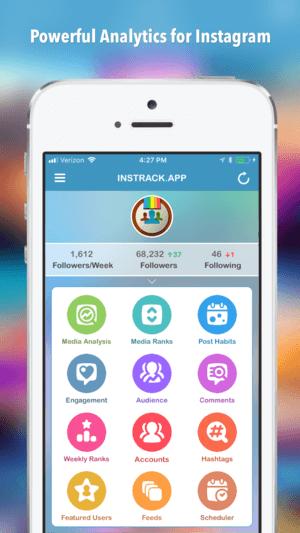 les meilleures applications pour instagram pour gagner des followers