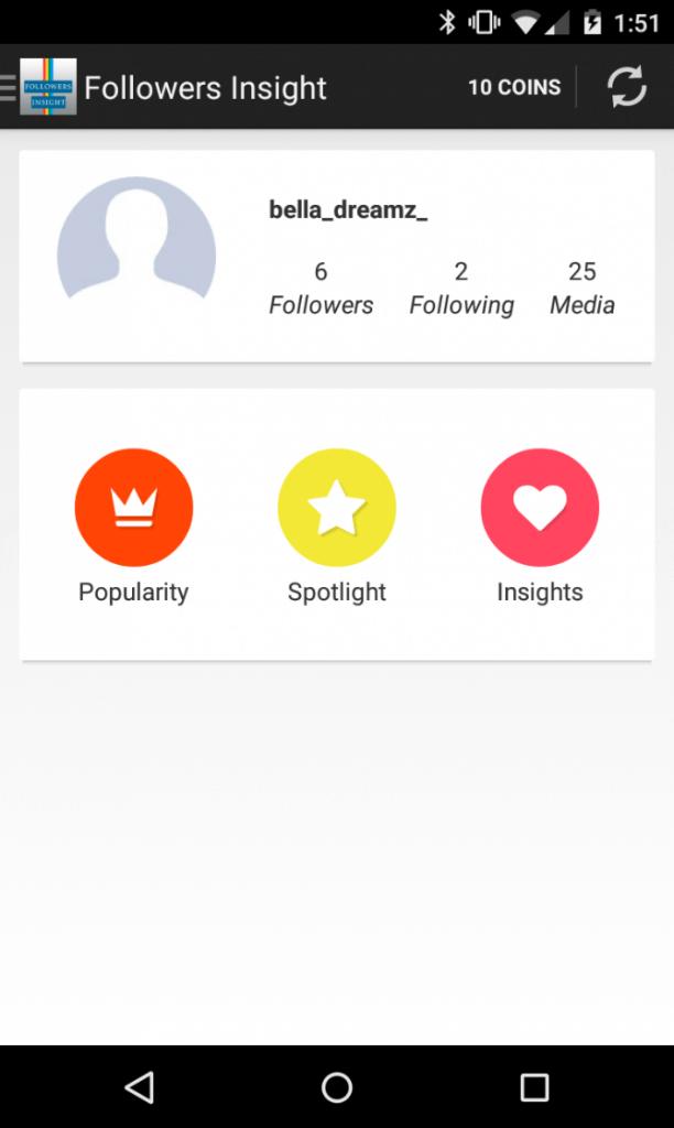 meilleures applications instagram pour gagner des followers avec socialadikt