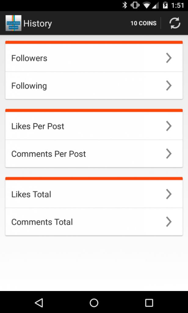 telecharger applications instagram pour gagner des abonnes avec socialadikt